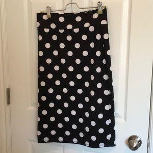 Toska Stretchable Skirt